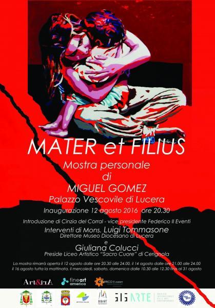 Mater et Filius