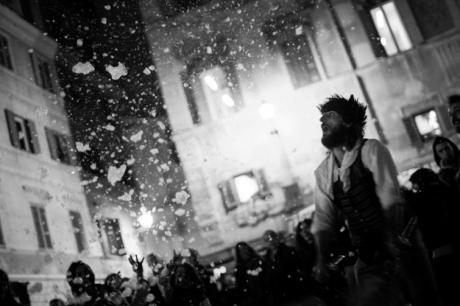 Arte In Strada a Mirabello - Il 12 Agosto la Festa dei Buskers invade il centro storico di Mirabello Sannitico (CB)