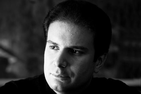 Alessandro Marano Piano Recital