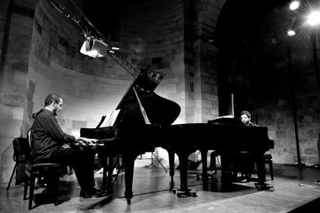 Monti & Bianco Two Piano Duo