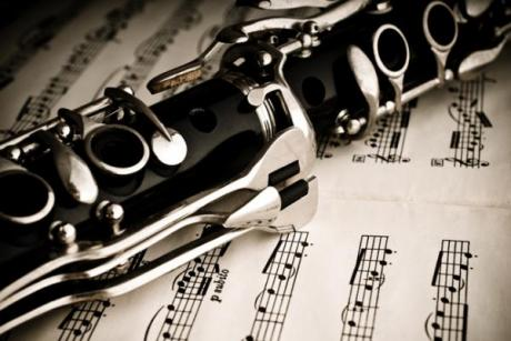Girario Violin, Clarinet And Piano Trio