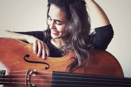 Biondi & Manfredi Cello And Piano Duo
