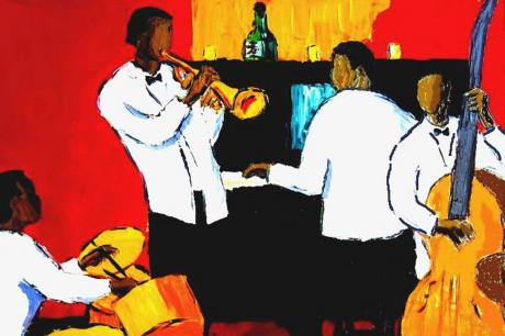 Jazz Contaminations 12