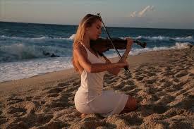 Naydenova & de Simone Violin And Piano Duo