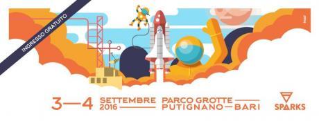 SPARKS Festival 2016