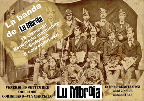La Banda de Lu Mbroia!