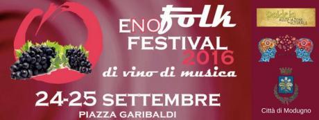 Eno-Folk Festival 2016