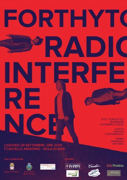 Forthyto - Radio Interference