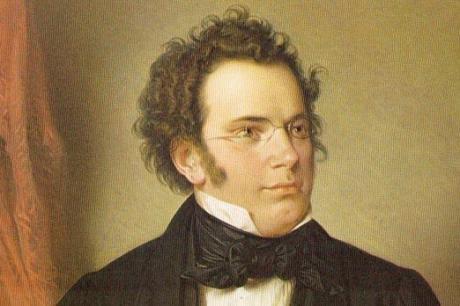 Schubert Piano Sonatas Iv/6
