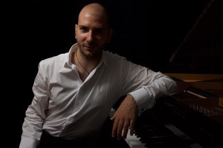 Fiorenzo Pascalucci Piano Recital