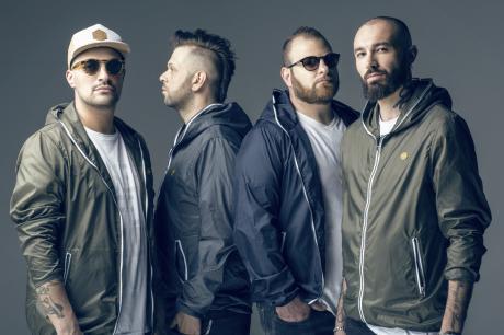 "Boom da Bash - Chiusura Tournee ""Portami in Tour"""