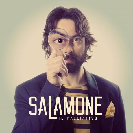 Salamone live cantautorato da TABIR Taranto
