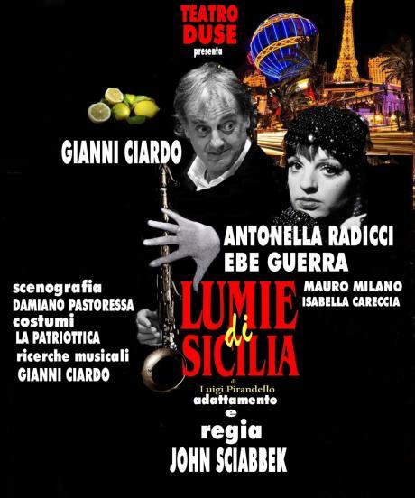 Lumìe di Sicilia