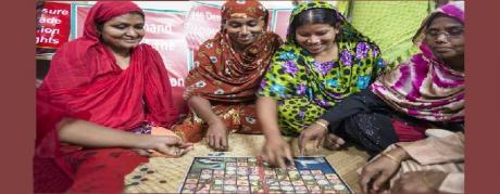 Raccontare i Popoli del Mondo attraverso i loro Giochi Tradizionali