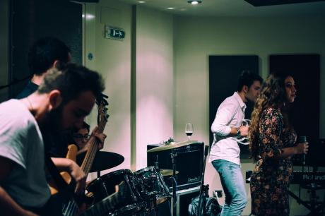 Jam With Us - Rassegna Musicale