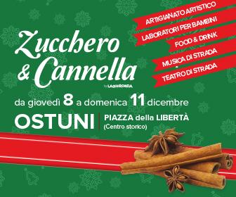 Zucchero & Cannella