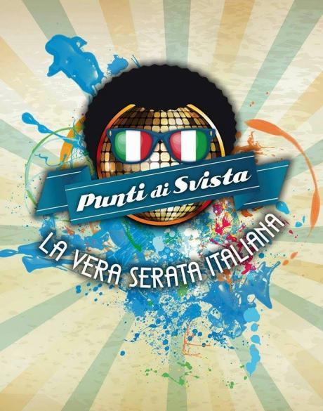 Punti di Svista Live at XXL Music Pub // Mercoledì 7 Dic 2016