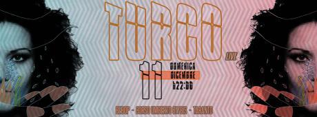 TURCO live at Bebop