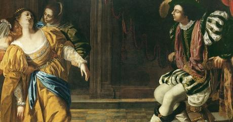 """""""Artemisia Gentileschi e il suo tempo"""" a Palazzo Braschi"""