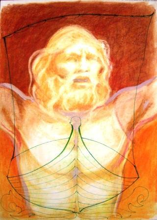 Ugo Attardi - Mito & Poesia