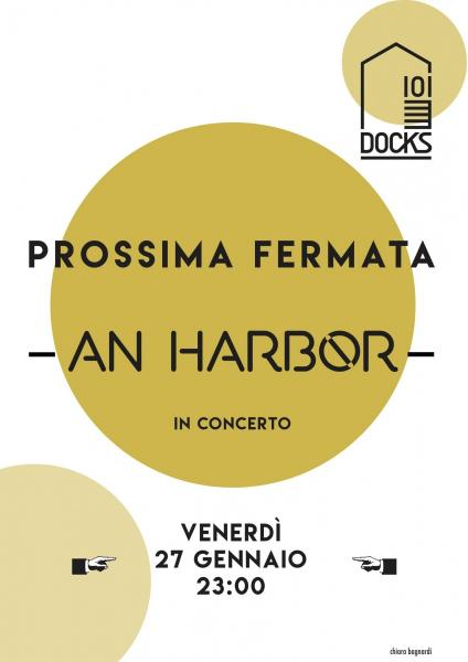 Prossima Fermata Docks101: An Harbor in concerto