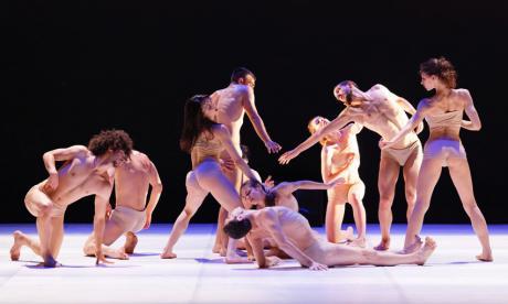 Balletto di Roma - Giselle