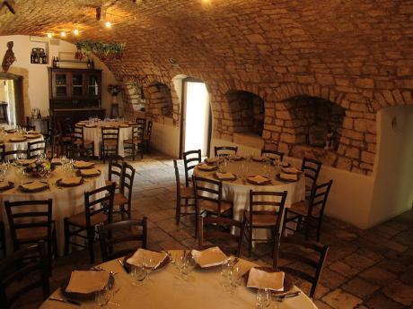 Pranzo della domenica in Masseria