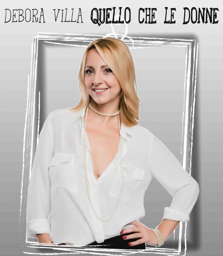 """Risollevante Cabaret Teatro 2017 - Debora Villa """"quello Che le Donne"""""""