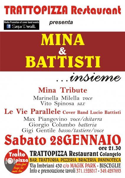 Mina & Battisti Insieme