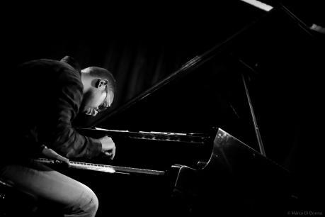 Concerto di presentazione del cd di Angelo Mastronardi Quartet