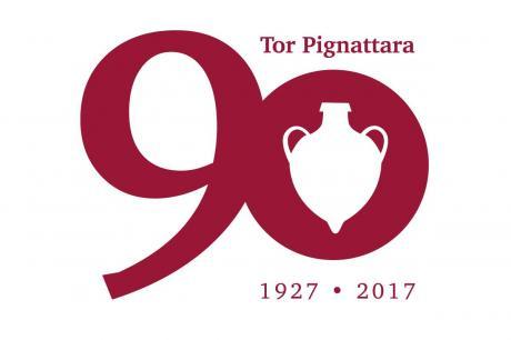 90 volte Tor Pignattara