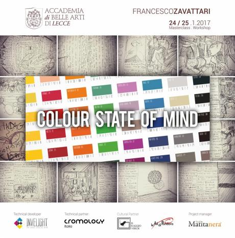 Colour State of Mind