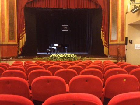 Teatro Sociale: Open Day all'Arte