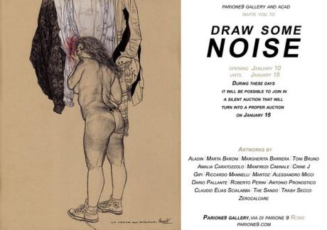 Draw some Noise