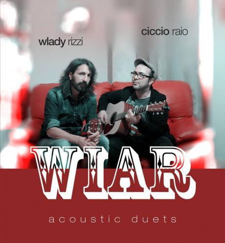 Wiar live Acoustic