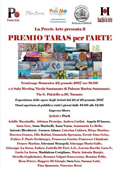 Premio Taras per l'Arte