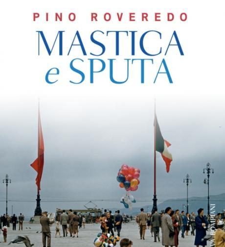 Incontro con l'autore Pino Roveredo