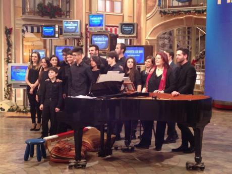 Concerto dei 18 Eroi del Piano di Angela Montemurro