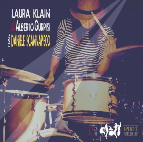 Anima Sonora - Laura Klain duo feat. Daniele Scannapieco