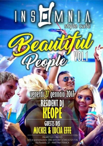 Beautiful People -