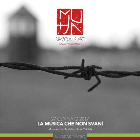 """""""La Musica che non svanì"""" - la Municipale Balcanica suona i brani della cultura Yiddish"""