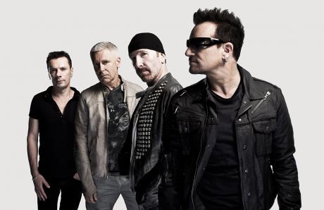 I Twilight U2 Tribute Band live concert al Friends