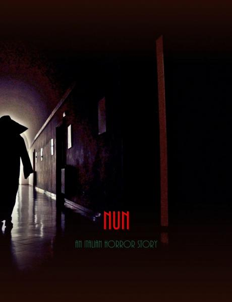 """""""NUN, An Italian Horror Story"""", proiezione del fantasy-horror """"made in Puglia"""" del regista Giovanni Aloisio"""