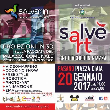 Salve' Art