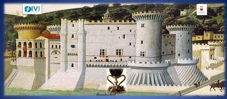 Visite Guidate Napoli Esoterica Gennaio 2017 il Graal al Maschio Angioino e L'architettura Massonica della Galleria Umberto i