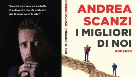 Presentazione del libro di Andrea Scanzi