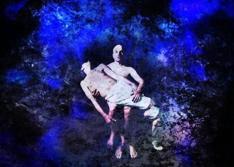Pietas Morbi di Marco Iannaccone/Scarlet Lovejoy