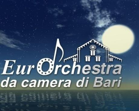 Danze intorno al mondo con il Duo Carla Avventaggiato e Maurizio Matarrese per i Concerti ad Adelfia dell'EurOrchestra