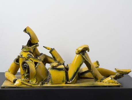 La scultura di Giuseppe Ducrot