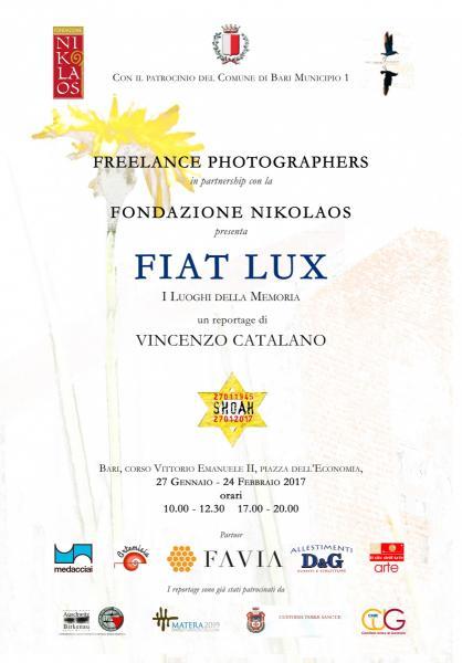 Fiat Lux – i Luoghi della Storia